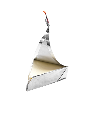 Foils - Cheese Triangular
